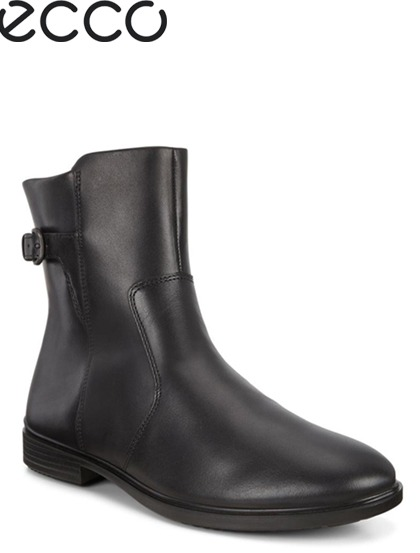 ECCO TOUCH 15 B ANKLE BOOT 여성 앵클부츠 261913